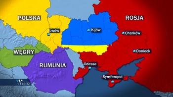 Zsirinovszkij felosztaná Ukrajnát