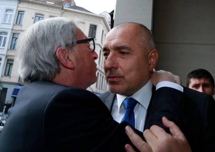 Juncker teljesen becsavarodott: szerinte Bulgária kész az azonnali csatlakozáshoz az euróövezethez
