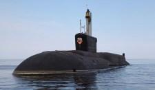 A Vlagyimir Monomach atom-tengeralattjárót átadták az orosz haditengerészetnek