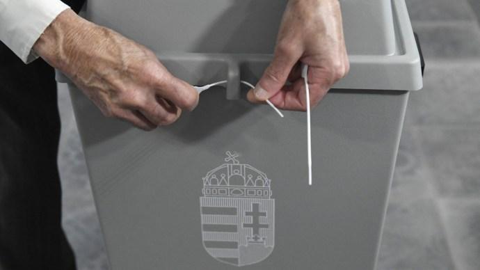 Ismételnek a polgármester-jelöltek Jászberényben vasárnap
