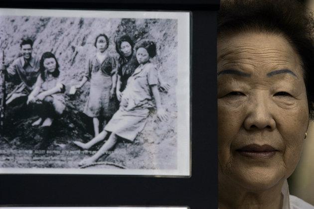 """""""Nem embernek való hely"""" – brutális sors várt a japánok által elhurcolt szexrabszolgákra"""