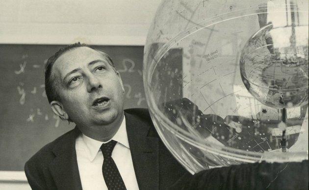 Már évtizedekkel a katasztrófa előtt felismerte a csernobili technológia veszélyeit Wigner Jenő