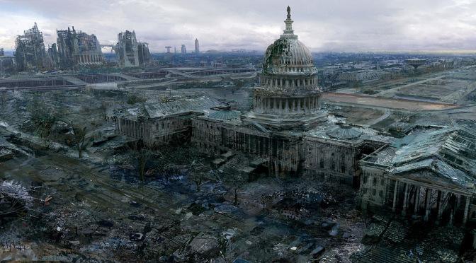 Washington elpusztítja a világot (Videóval)