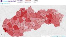 Járványhelyzet: Két magyar a négy legjobb járás között – Íme, az új besorolás hétfőtől