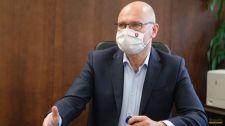 """Sulík szerint a válságstáb ülésén körvonalazódó megállapodás nem lesz """"annyira fájdalmas"""""""