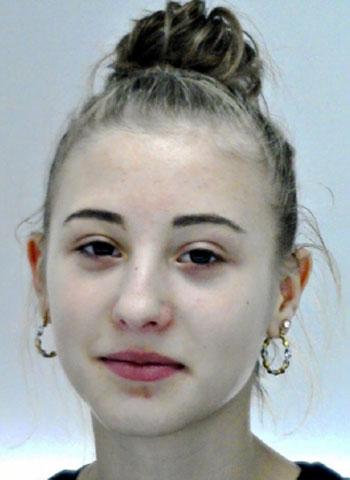 Eltűnt egy 12 éves lány Budapesten (fotó)