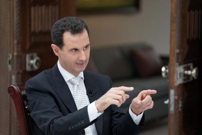 Véget ér a szír polgárháború? A lázadók megállapodásra jutottak Aszaddal