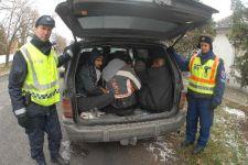 A cigánybűnözés legújabb formája – az embercsempészet (videó)