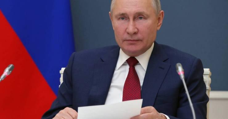A Biden-Putyin találkozó alatt még a légteret is lezárják