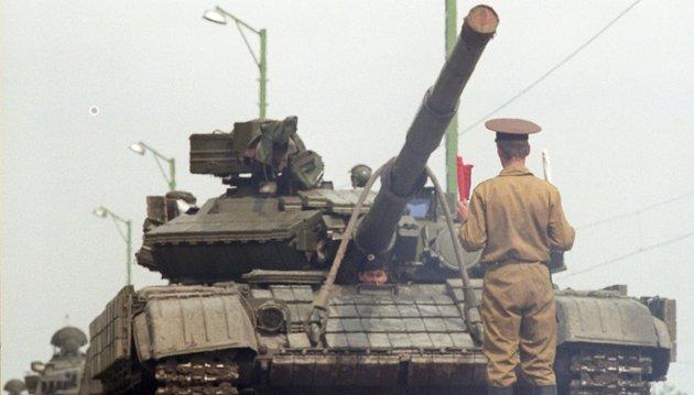 47 hosszú év után nyerte vissza önrendelkezését Magyarország a szovjet kivonulással