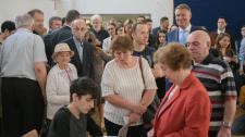 A román elnök kihirdette az új nyugdíjtörvényt, amely jelentősen emeli az öregségi járandóságokat