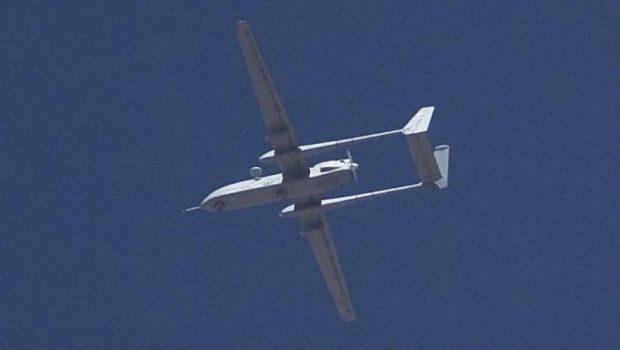 Drón légicsapás sorozata érte az idlebi iszlamistákat