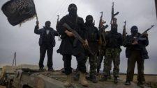 """Két szíriai katonát fejeztek le a ,,mérsékelt lázadók"""""""
