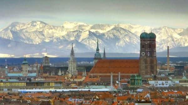 München változó arculata – A kisgyerekek többsége muzulmán Bajorország fővárosában