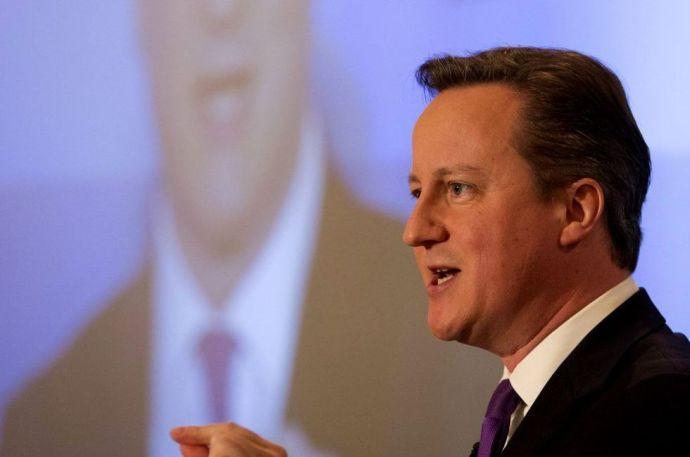 Cameron: Magyarországgal együtt magunkra maradtunk