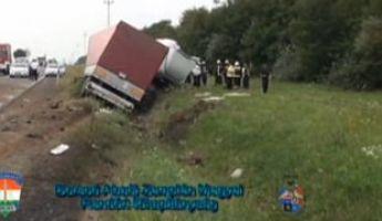 A volt alpolgármester halt meg a balesetben