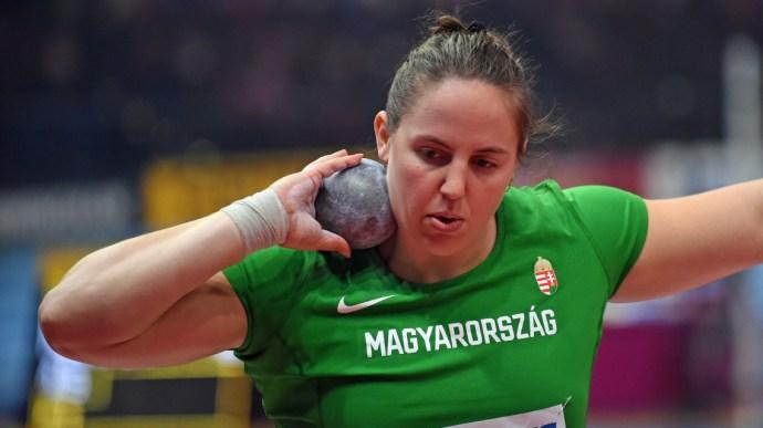 Szenzációs hírt jelentett be a magyar atlétika első világbajnoka