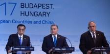 Külföldi sajtó: nyugat-európai hatalmakban komoly gyanakvást kelt a kínai-közép-kelet-európai csúcsértekezlet