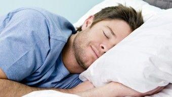 A jó alvás az egészségünk titka