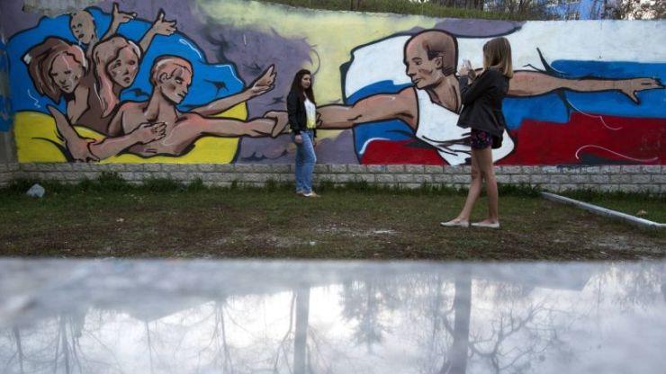 Oroszország jogsértések sorozata miatt bepanaszolta Ukrajnát a strasbourgi bíróságon