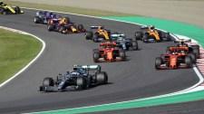 Wéber Gábor: ha tehetnék, az F1-es csapatok kukába raknák a 2020-as évet