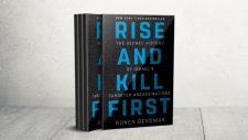 Egy izraeli író könyve a Moszad által elkövetett gyilkosságokról