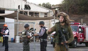 Iszlamisták elfoglaltak egy határátkelőt