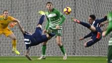 Nem volt elég a Ferencvárosnak a kétgólos előny – eredmények, tabella