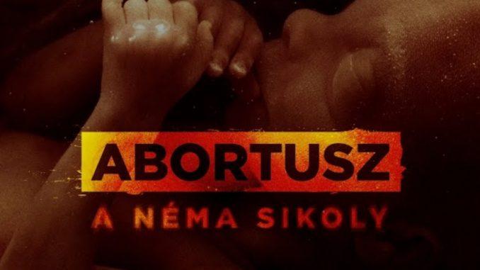 A halálozások leggyakoribb oka: Az abortusz