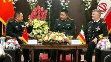 Irán, Kína és Oroszország közös tengeri hadgyakorlatot tart
