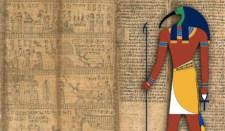 Thoth titkos könyve