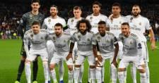 Spórolásra kényszerül a Real Madrid