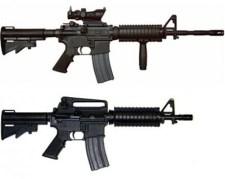 Kaliňák jézuskája: 46 ezer vadonatúj fegyver