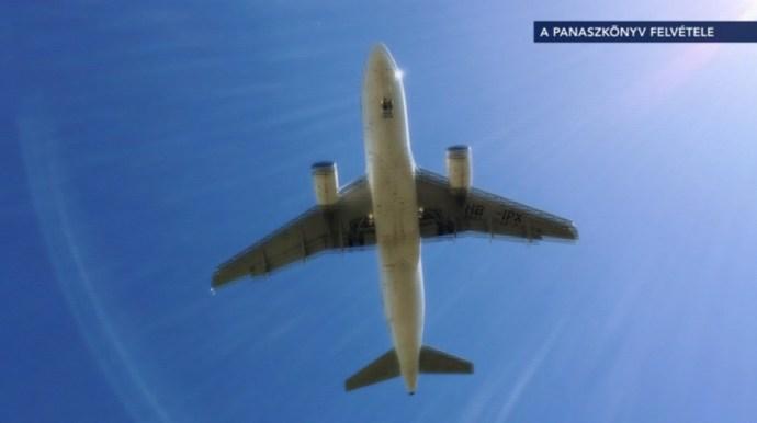Kikészíti a környékbelieket a légi forgalom, és a helyzet még romolhat