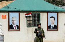 """Az """"amerikai évszázadnak"""" vége, elhunyt Szíriában"""