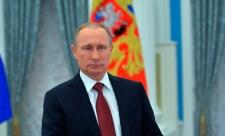 Putyin: Oroszország célba veszi azokat az európai országokat, melyek beengedik az amerikai rakétákat