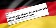 """Német publicista: """"Itt az ideje az átfogó népességcserének"""""""