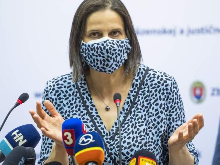 Kolíková: A Chovanec-ügy rekonstruálásán 3 szlovák tanú is részt fog venni