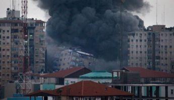 Libanonból is lőtték Izraelt