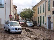 Többen meghaltak és eltűntek az extrém esőzések miatt Mallorcán