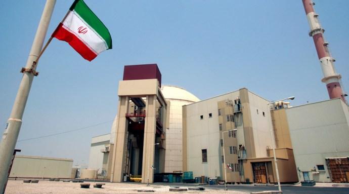 Irán nagyon sok uránt adott át Oroszországnak
