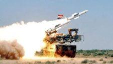 Riadókészültségbe helyezték a szíriai légvédelmi egységeket és a légierőt