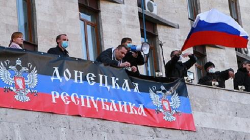 Ukrán válság – Elkezdődött az orosz műveletek második hulláma