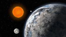 Az eddig ismert legnagyobb tömegű szuperföldet azonosították