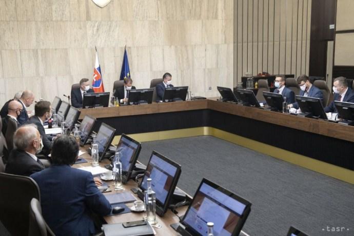 A kormány nyilvánosságra hozza a hétfői kormányülésen elhangzottak egy részét