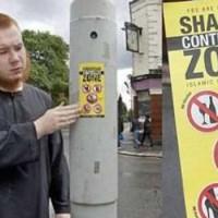 No Go Zone – Megkövezéssel fogadták a filmes nőt svédországi bevándorlók