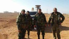 A Szíriai Arab Hadsereg átvette a Tishrin-duzzasztógátat Manbedzstől keletre és elvágta a megszálló török csapatok útját