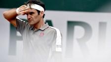 A szakadék szélére lökte magát Roger Federer