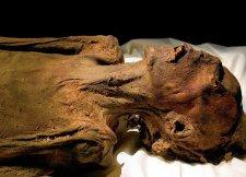 A sikoltó múmia III. Ramszesz apagyilkos fia volt, aki végül öngyilkos lett