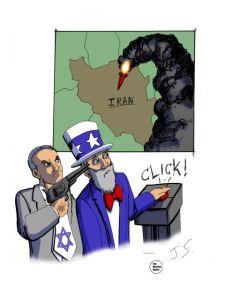 Izrael törvénnyel kötelezné Amerikát, hogy támogassa az Irán elleni háború esetén
